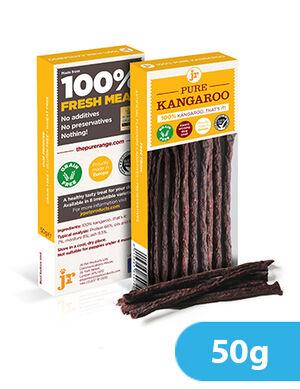 Jr Pure Kangaroo Sticks 50g