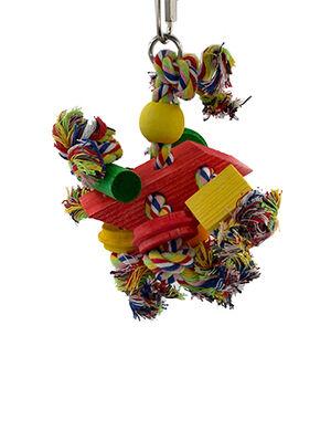 Vanpet Bird Toy (03351)