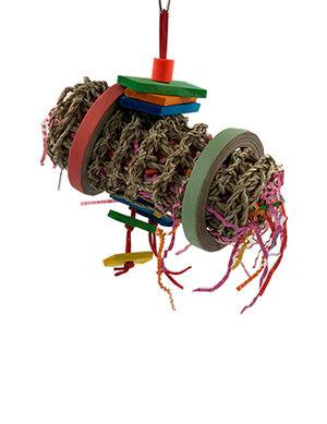 Vanpet Bird Toy (02994)