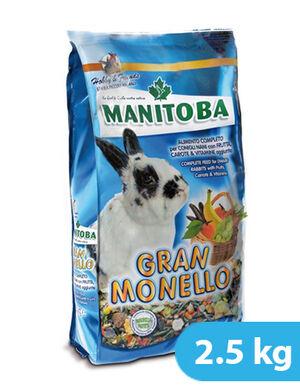 Manitoba Gran Monello Mix 2.5 kg
