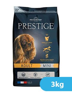 Pro-Nutrition Prestige Mini Adult 3kg