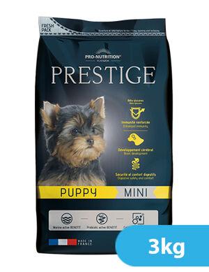 Pro-Nutrition Prestige Mini Puppy 3kg