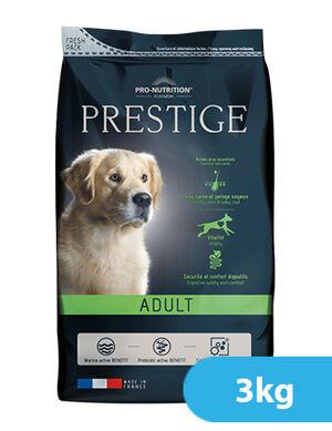 Pro-Nutrition Prestige Medium Adult 3kg
