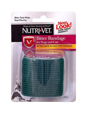 Nutri-Vet – Bitter Bandage Assorted Colours – 2in