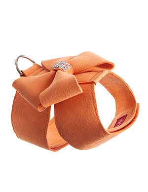 Bow Harness Orange Large