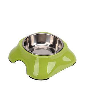Green Feeding Bowl