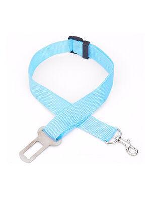 Floki's Safety Buckle Leash Light Blue