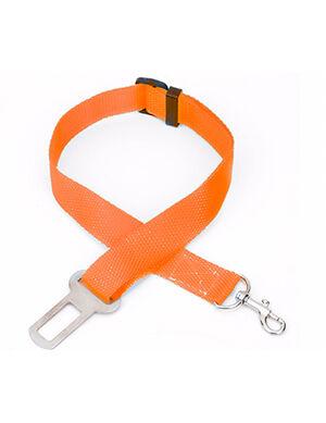 Floki's Safety Buckle Leash Orange