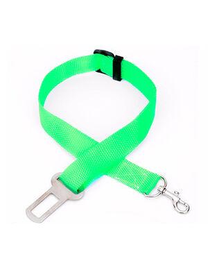 Floki's Safety Buckle Leash Neon Green