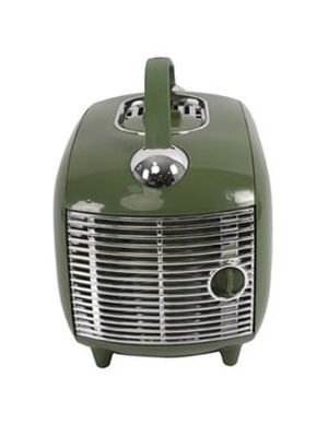 M-Pets SIXTIES TV Pet Carrier Green -  Dogs product