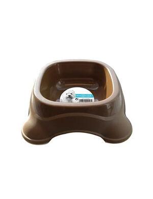 M-Pets Plastic Single Bowl 475ml