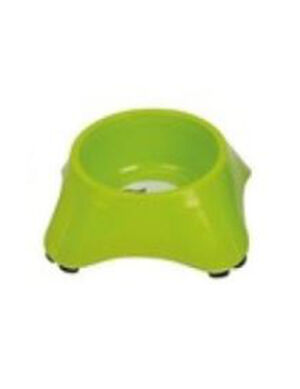 M-Pets Melamine Single Bowl Green 1100ml
