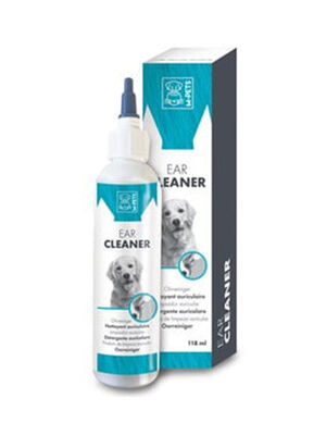 M-Pets Ear Cleaner Dog 118 ml
