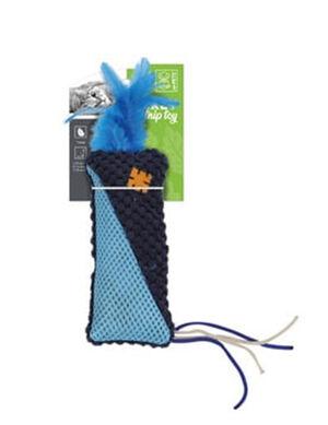 M-Pets HERBY Catnip Toy C Blue