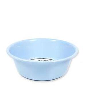 Platinum Pets Dog Bowl Sky Blue Small