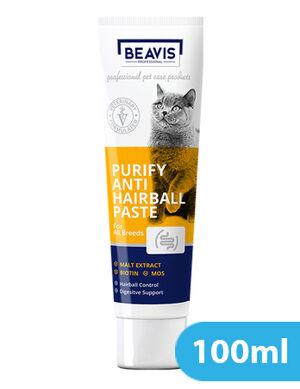 Beavis Purify Hairball Paste 100ml