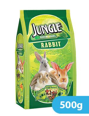 Jungle Rabbit Food 500g