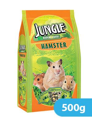 Jungle Hamster Food 500g