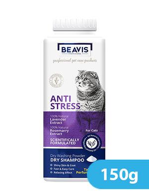 Beavis Cat Anti Stress Dry Shampoo 150g