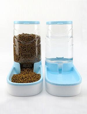 Pet Food Dispenser 3.8L