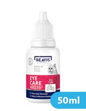 Beavis Dog Eye Care Eye Age Stain remover Drops 50ml