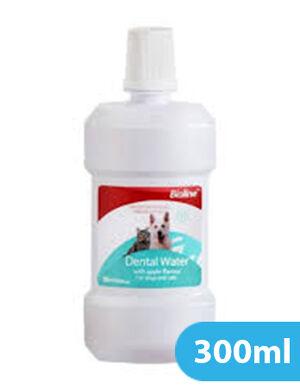 Bioline Stain Bioline Pet Dental Water 300ml