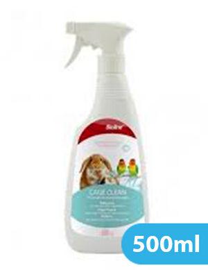 Bioline Cage Clean Spray 500ml