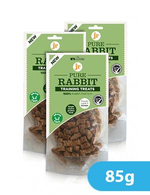JR Pet Products Pure Rabbit Training Treats 85g
