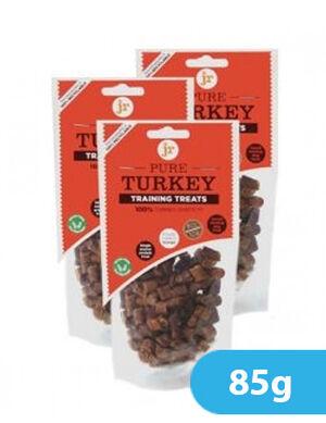 JR Pet Products Pure Turkey Training Treats 85g