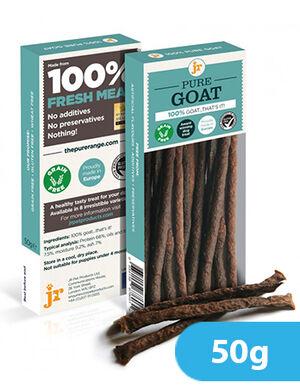 JR Pet Products Pure Goat Sticks 50g