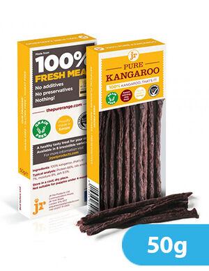 JR Pet Products Pure Kangaroo Sticks 50g