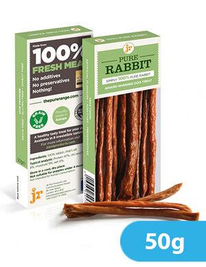 JR Pet Products Pure Rabbit Sticks 50g