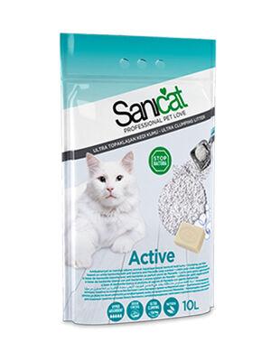 Sanicat Active 10 L