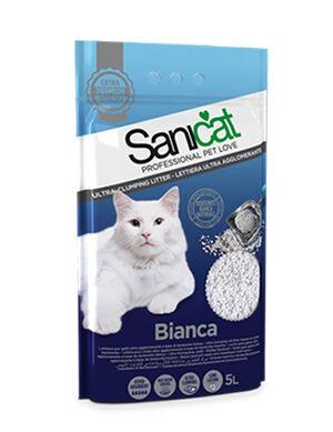 Sanicat Bianca 5 L