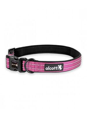 Alcott Adventure Collar - XL -Pink