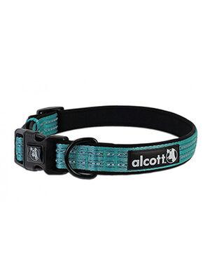 Alcott Adventure Collar Small Blue