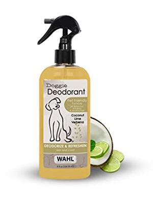 Wahl Doggy Deodorant Coconut & Lemon