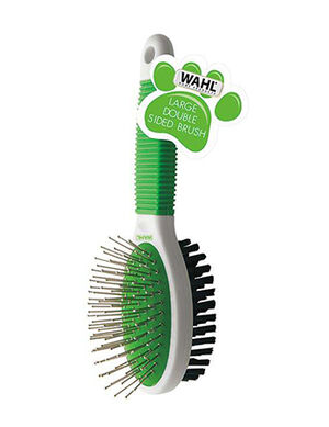 Wahl Double Sided Brush Large