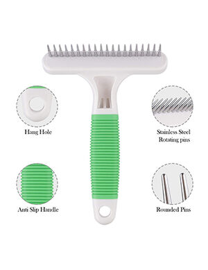 Wahl Undercoat Rake -  Dogs product