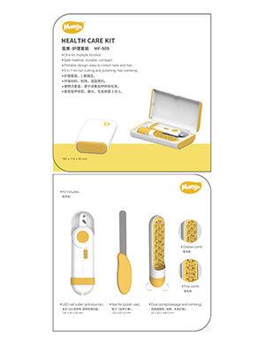 Mango Health Care Kit MF-909 -  Dogs product