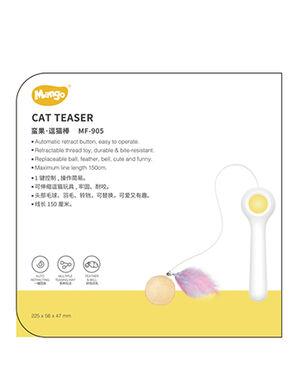 Mango Cat Teaser MF-905