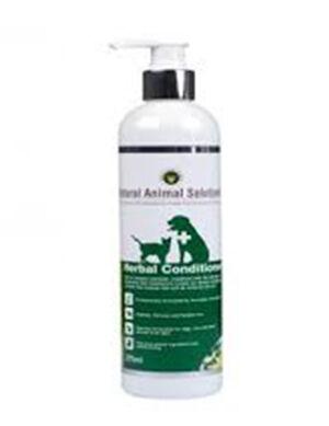 Nas Herbal Conditioner 375 ml