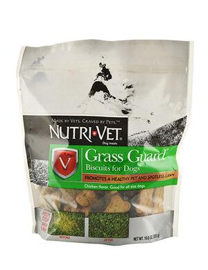 Nutrivet Grass Guard 553g