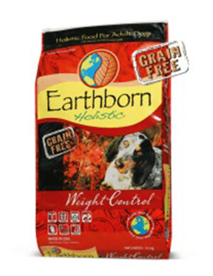 Earthborn Weight Control 12 kg