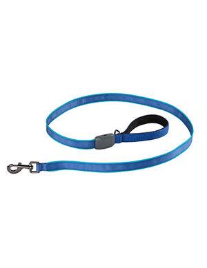 Niteize NiteDog Rechargeable LED Leash Blue