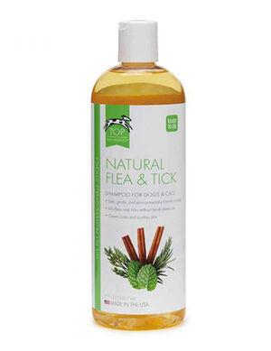 Top Performance Flea and Tick Shampoo 500 ml