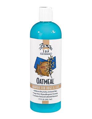 Top Performance Oatmeal Shampoo 500 ml