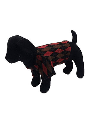 Pet Craft Cozy Vintage Sweater Small