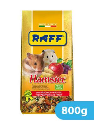 Raff Adult Hamster 800g