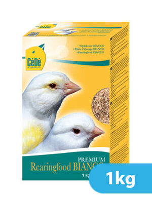 Cede Rearingfood Bianco 1kg